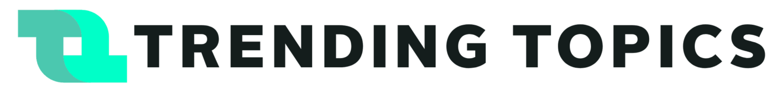 Logo trending topics