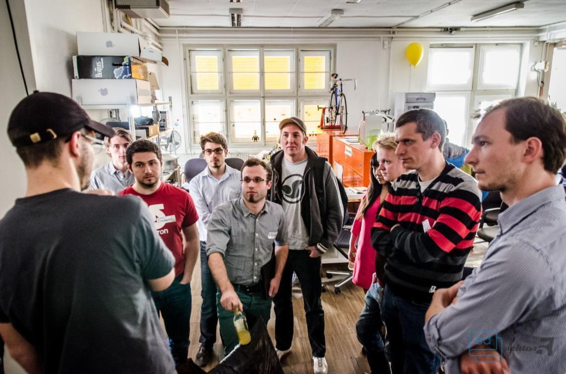 workshop-developer